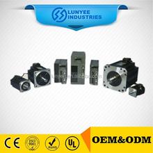new type direct drive ac servo motors