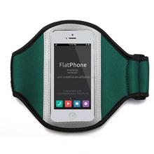 Running armband ,Trendy sports Neoprene armband,Lycra armband case for running and exercise