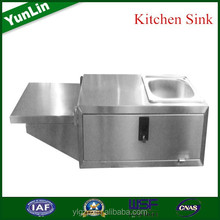 well-known for its fine quality knee operated hand washing sink