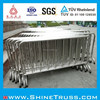 China barrier fenceing supplier for crowed control