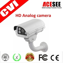 ACESEE Star product Array led 80M ir distance 1.3MP HDCVI Analog camera