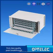 12 fibers ODF/Optic fiber distribution frame