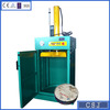 CE,ISO!high efficiency hydraulic oil drum press machine,paint cans baler,Steel drums press machine