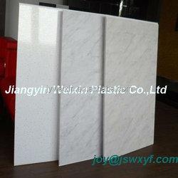1m(1000mm) wide decorative PVC wall panel popular in U.K.