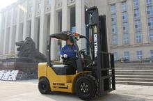 Diesel puissance big lourd chariot élévateur camion 3.5 t