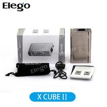 Elego Newest 160W Smok Xcube 2 Smoke X Cube VS Subtank Mini Bell Cap