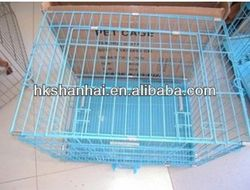 Beautiful and Durable metal small pet cage distributor