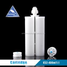 KS-2 400ml 1:1 Mastic Sealant Adhesive Cartridge