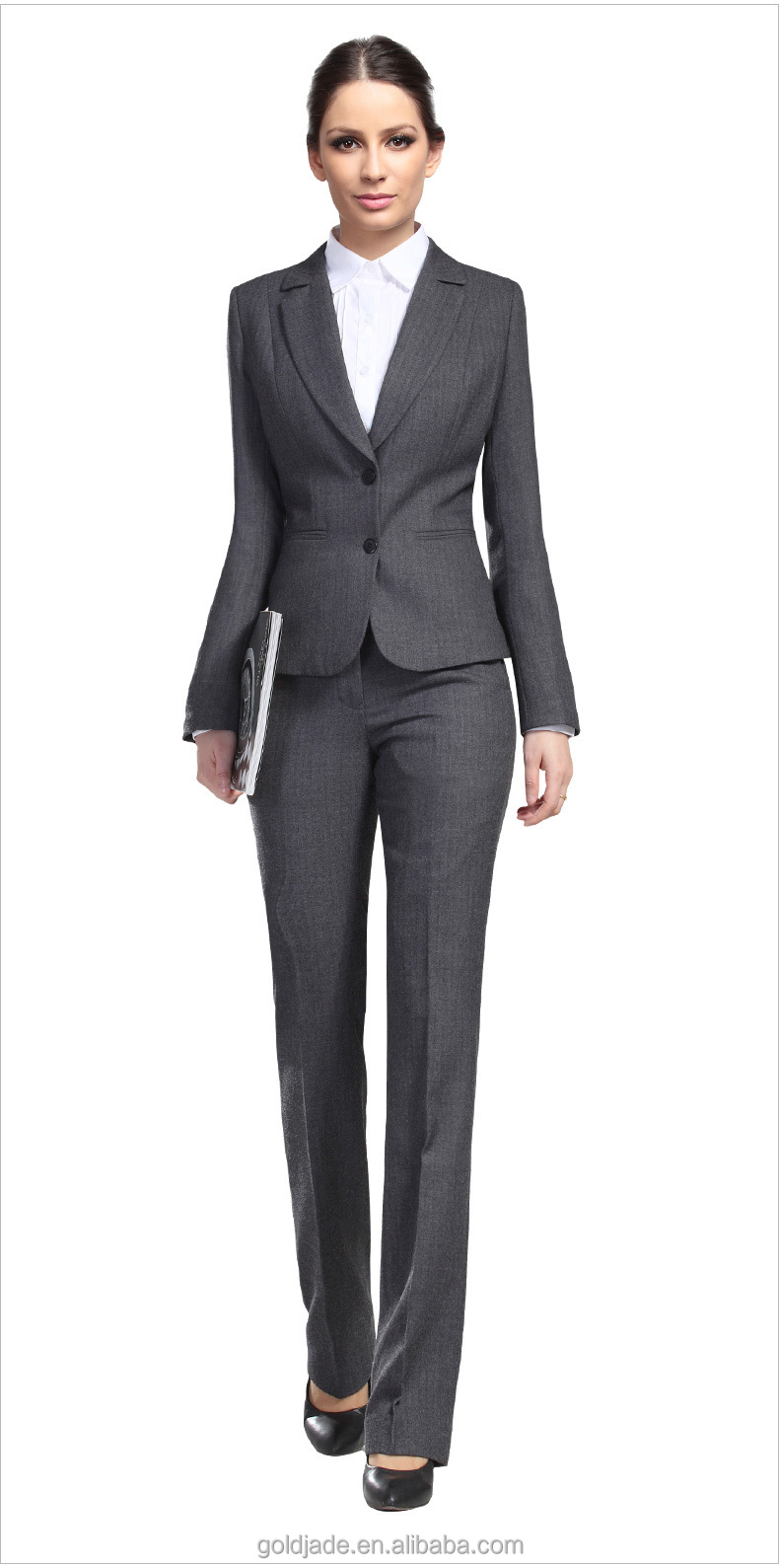 2014 latest bank office uniform designs for office view for Office design uniform