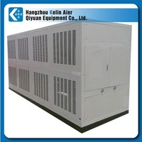 CE approved air cooled screw Water Chiller(300-800RT.)