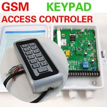 keypad access controller,gsm remote access controller for rental apartment and garage door