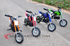 200W Electric MIni Pocket Bike Motorcycle For Cheap Sale