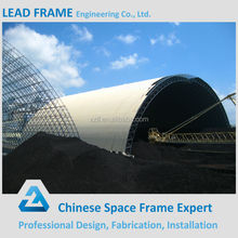 Galvanized Lightweight Structural Steel Long Span Roof