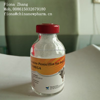veterinary products streptomycin sulfate+procaine penicillin+benzyl penicillin powder for livestock