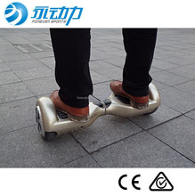 Hot sale!New original personal transportation and entertainment two wheel electric self balance scooter