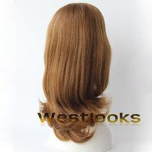 Wholesale Price Latest Style 100% Virgin Human Hair Silk Top Jewish Wig