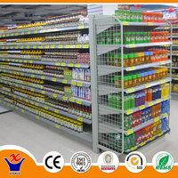 supermarket shelf supermarket display rack Manufacturer