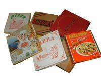 Shenzhen eco-freindly cheap pizza boxes wholesale