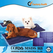 Cooling Gel Mattress Pad for Dog or Other Pets