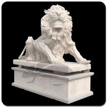 New Product Stone Statue Lion with best price