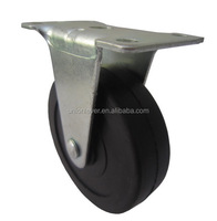 3 inch general duty caster rigid wheel