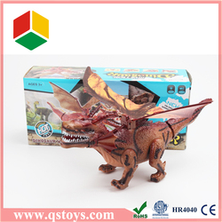 2015 Newest Battery operate dinosaur toys for kids