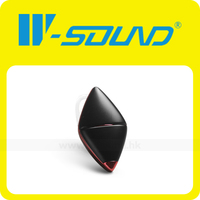 wsound mini invisibleear phones cordless