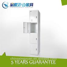 CC-4T-A Chinese cabinet 4 compartments bag keeping locker