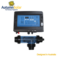 autumn solar Minder Salt Chlorinators Disinfection System swimming pool