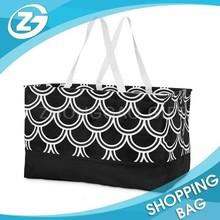 Foldable Economic Shopping Cart Bag