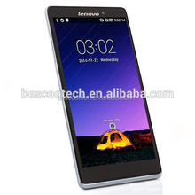 New Lenovo K910 Snapdragon 800 Phone Quad Core Android 4.2 Support WCDMA Mobile Phone alibaba
