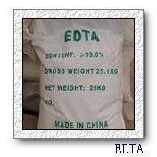Ethylene diamine tetraacetic acid (EDTA)(Cas no:60-00-4)