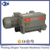 Rotary vane vacuum pump for medical machine single stage rotary pump