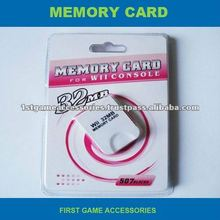 For Wii Memory Card 32MB