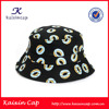 custom made high quality digital printed bucket hat