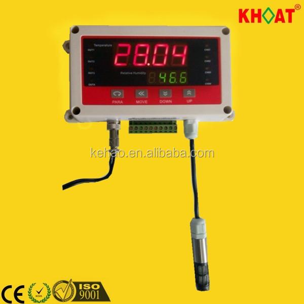 Wireless Dial Indicator : Kh d wireless digital temperature controller indicator
