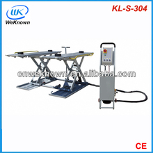 CE certificate scissor mechanism lifter