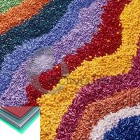 Hongjin Colorful Engineering Plastics Masterbatch
