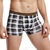Wholesale Mr. Men Sexy Underwear Man Boxer Transparent Mens Sexy Underwear Panties Short Hot New Sex Underwear