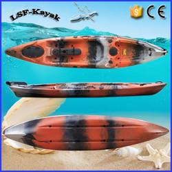 LSF 2015 hot sale atv sit on top kayak/Atv fishing kayak
