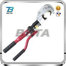 arrugador cable hidráulico