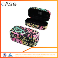 Environment friendly Excellent material Excellent material unbreakable glasses case