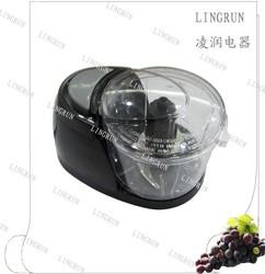 UL 100W electric vegetable meat chopper