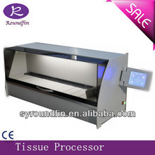 medical device histology long shape automatic tissue processor