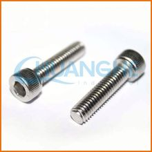 Factory direct sales low price screw top photo cufflinks