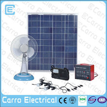 30W home solar system india with solar panel,solar battery controller and solar related products