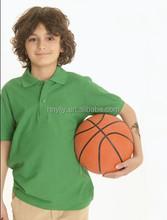 Third part assurance kids rubber basketball size 3#