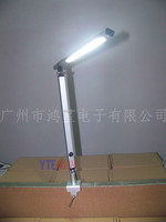 led clamp table lamp, led office screen table lamp, led office task lamp, led office furniture table lamp, led office screen