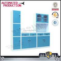 china modern kitchen cabinet simple designs/cheap kitchen cupboard