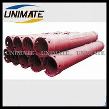 Drill Tool Casing Scraper, Steel Casing Pipe Dimensions